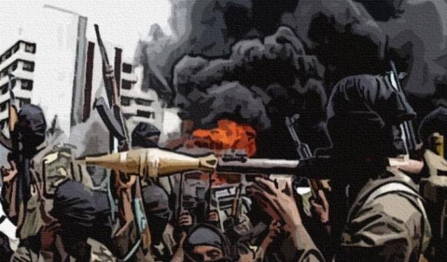 «Я непобедим!» — главарь исламистов Нигерии снова оказался жив