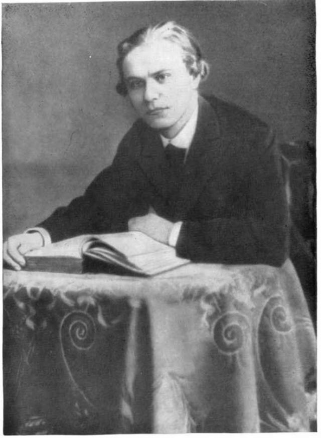 Анатолий Фёдорович Кони