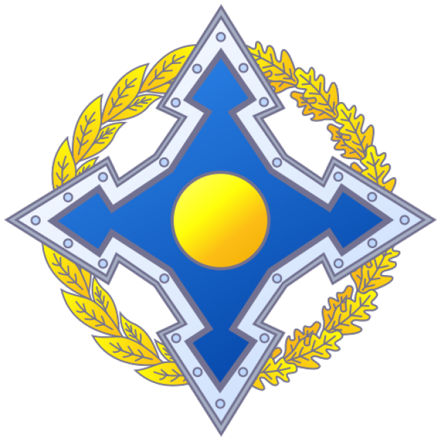 По просьбе ООН создаются полицейские силы ОДКБ
