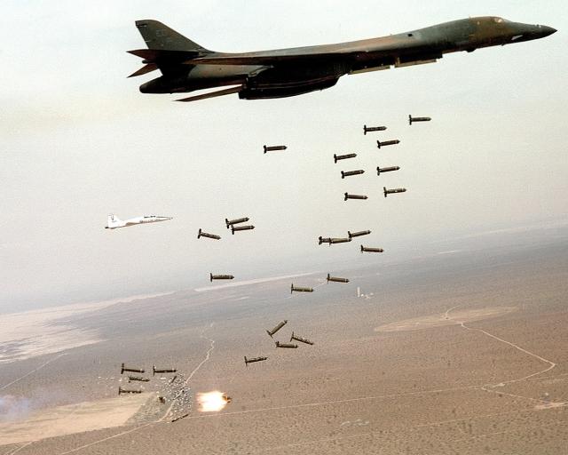 СМИ США: «В Сирии от удара коалиции впервые погибли русские»