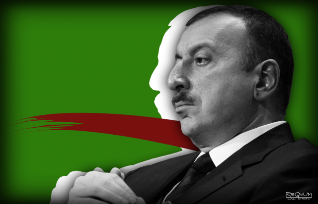 МИД Азербайджана опять недоволен Смоленской площадью