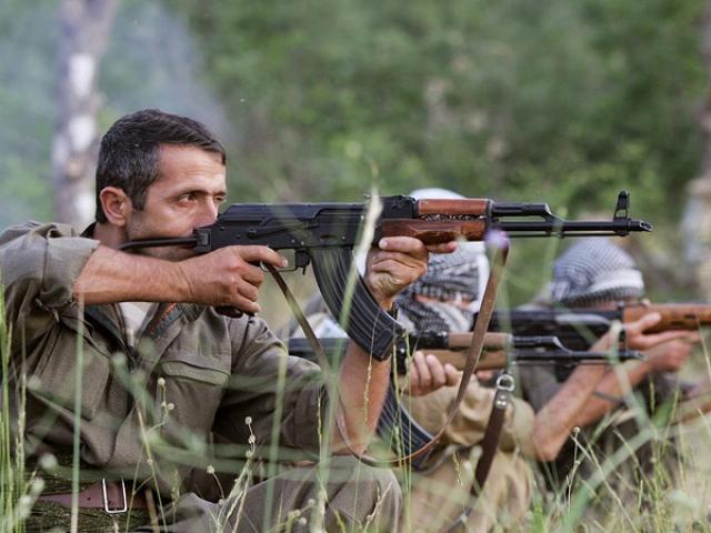 Курды РПК reg