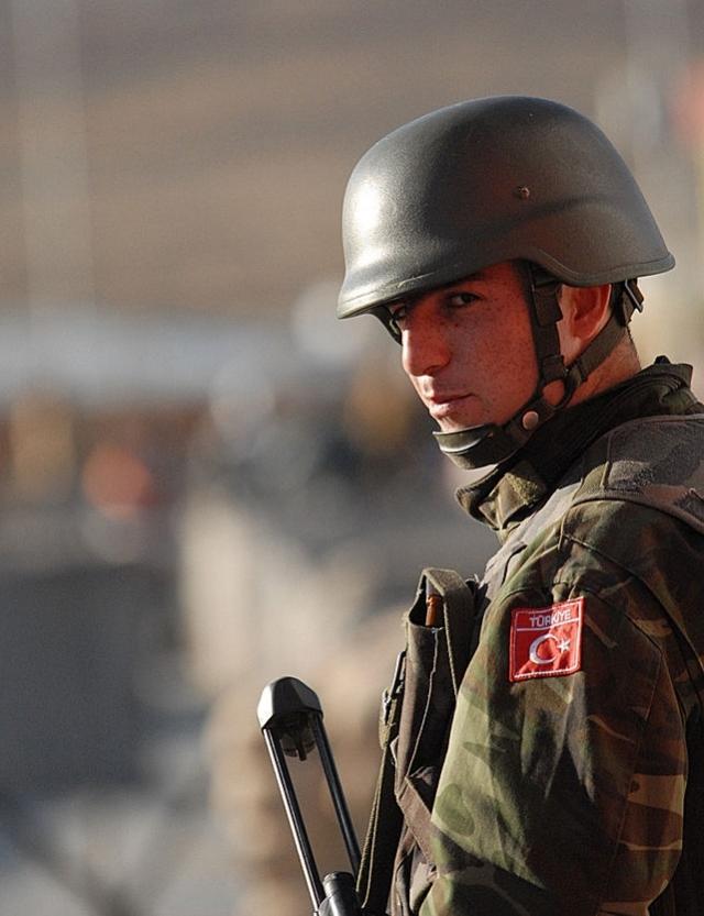 На фоне Африна возобновилась турецко-курдская война в самой Турции
