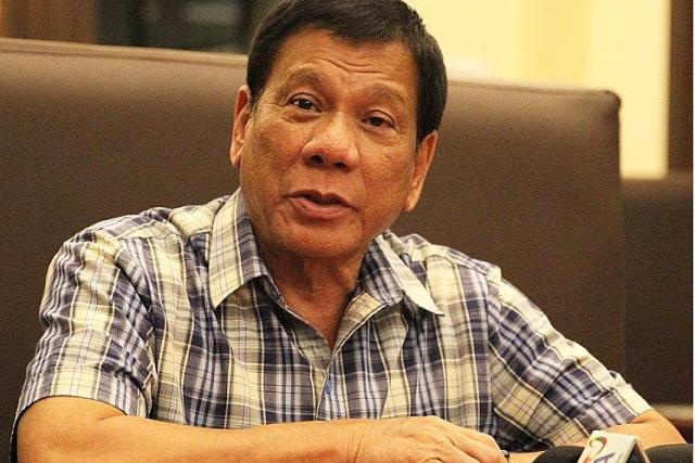 Президент Филиппин отказался закупать оружие у США и Канады