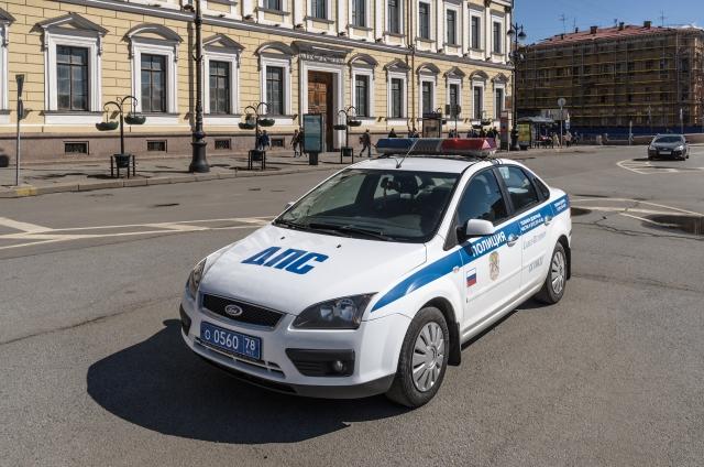 Дмитрия Медведева просят отменить «дорожный иммунитет» для спецсубъектов