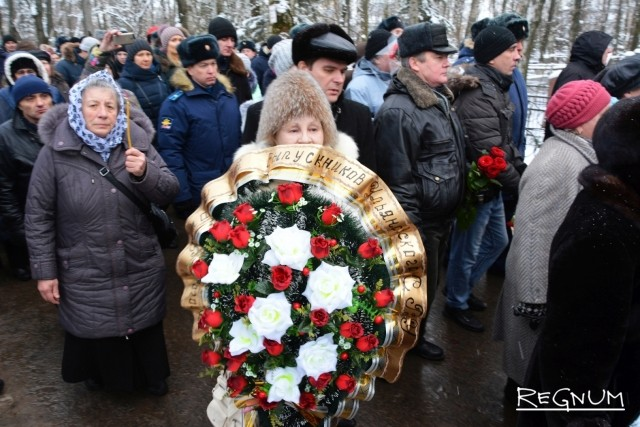 Соловьев — журналисту из США: В России есть понятие «уважение к смерти»