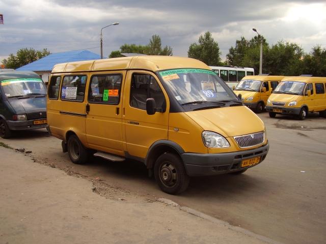 В Кургане антимонопольная служба обнаружила картель перевозчиков