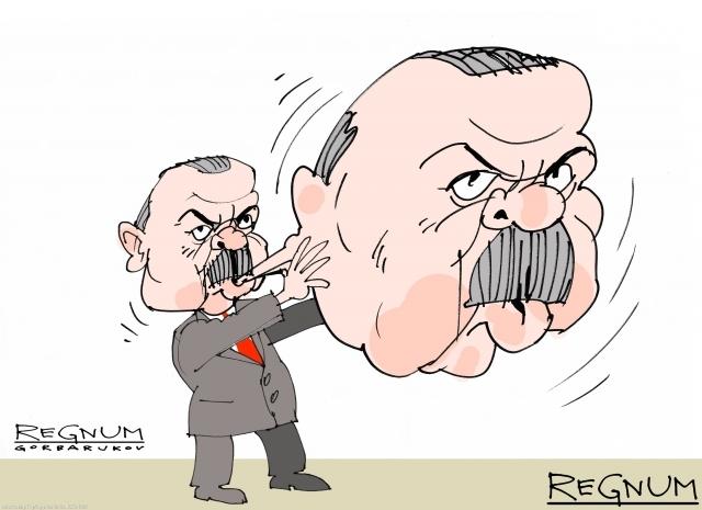 Эрдоган об операции в Африне: «Будут и потери»