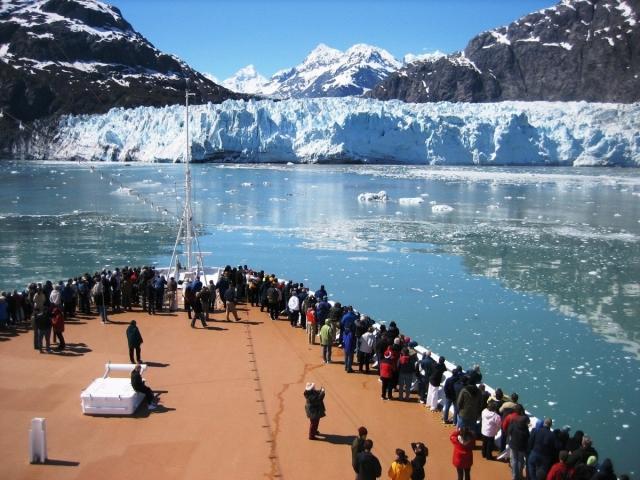 Что может быть лучше похода на атомном ледоколе к Северному полюсу?