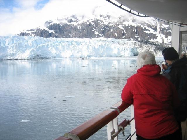 Арктический туризм