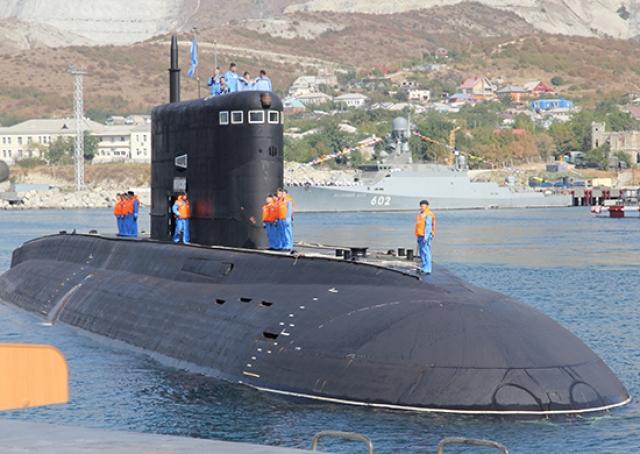 У США появилось «идеальное оружие» против российских субмарин