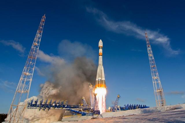 Старт ракеты-носителя «Союз-2.1А» с «Прогрессом» перенесён на другую дату
