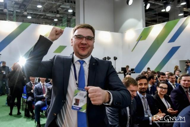Проректор РАНХиГС: участников конкурса «Лидеры России» ждет большое будущее