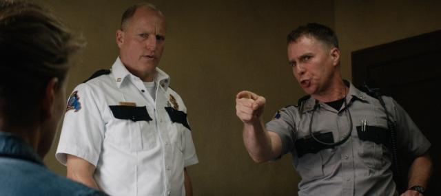 Шериф и его помощник