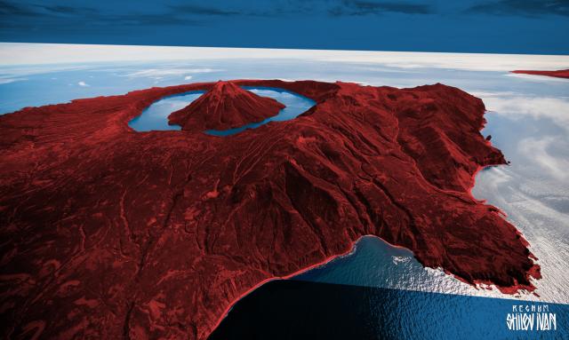Агрессия из Японии: «северные территории» — Сахалин со всеми Курилами