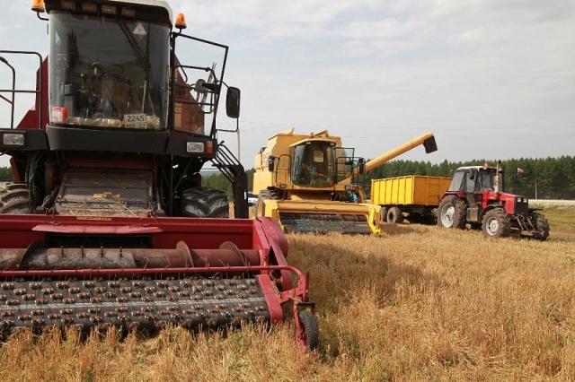 Крупные агрохолдинги пошли в атаку на фермеров, «рынком рулят 20 семей»