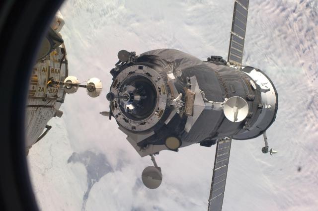 На МКС испытают «умные полки» осенью 2018 года