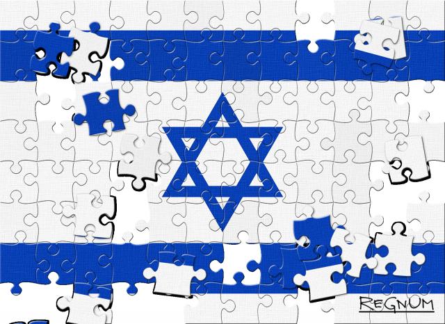 Израильский ядерный туман