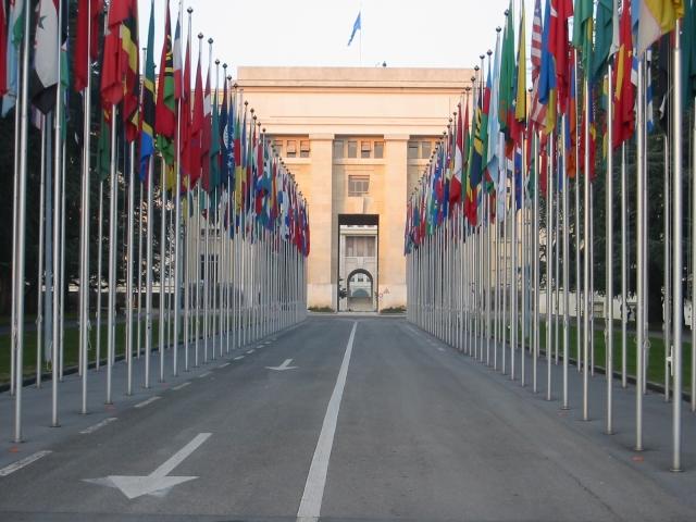 Северная Корея задала ООН «четыре вопроса»