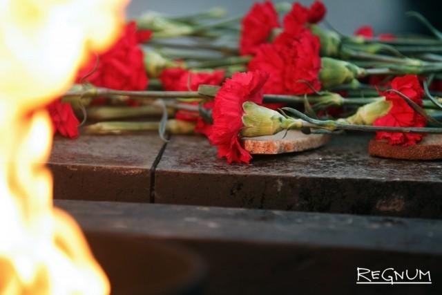 Названы имена четырёх россиян, погибших при авиаударе США в Сирии