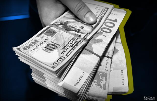 МОК выделил США больше денег, чем всем остальным странам, вместе взятым