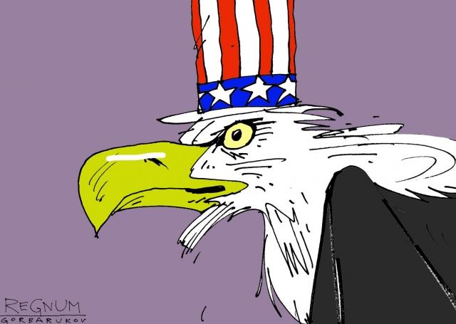 American Conservative: США должны оставить Сирию