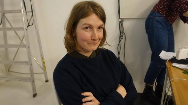 Елена Мурганова