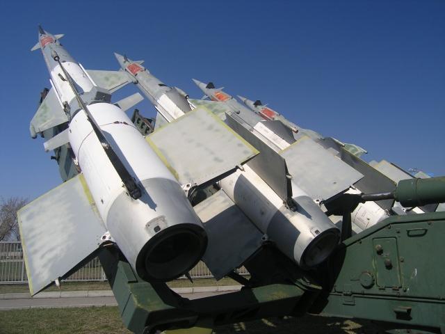 Новая угроза Украины: страшны ли России ЗРК С-125М?
