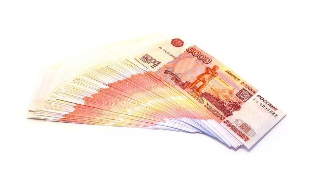В Ярославской области за месяц долги по зарплате выросли в 3,9 раз