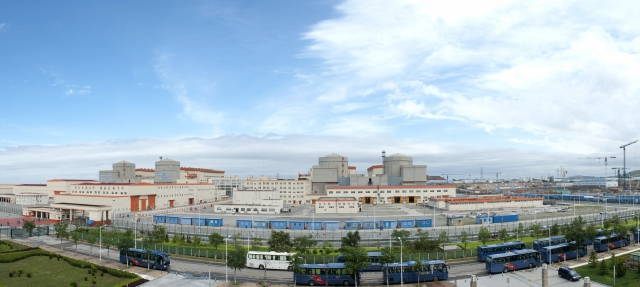SPIC and China General Nuclear Power Group