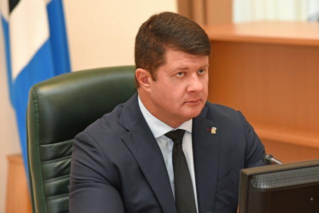 Мэр Ярославля о первом заместителе: выберем лучших кандидатов на конкурсе
