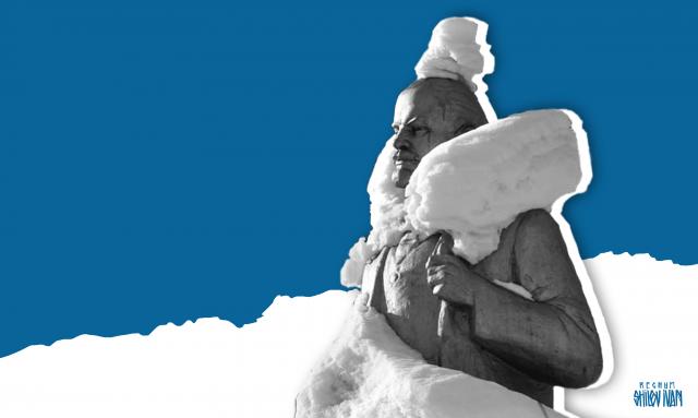 «Снегопад века» — остановка на пути в экологический ад в Москве?