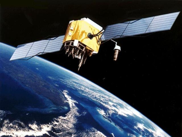 Тесня GPS и ГЛОНАСС: Китай запустил еще два спутника BeiDou-3