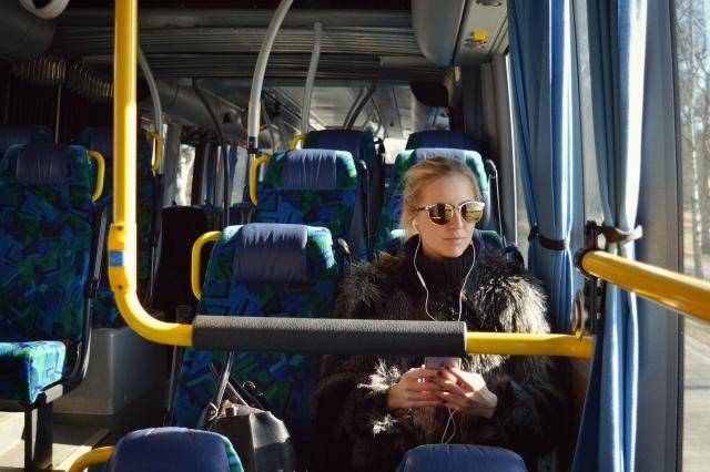 Вход в автобус только по паспорту? В Москве предлагают урегулировать вопрос