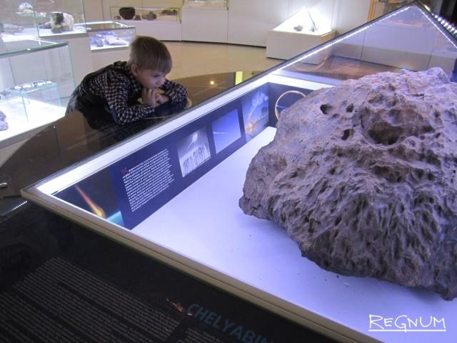 «Крутой был день!» — о Челябинском метеорите 5 лет спустя
