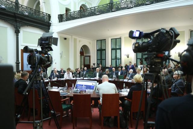 В ТПП РФ обсудили влияние политики в области культуры на промышленность