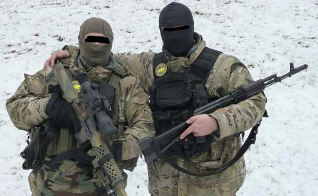 «Миротворец» и роль нацистов в украинской экономике