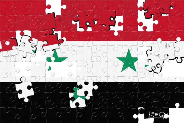 Новая угроза: кто, как, когда и куда выйдет из сирийской ловушки
