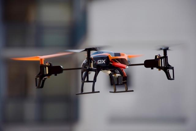 Минтранс предлагает разрешить сбивать дроны в РФ