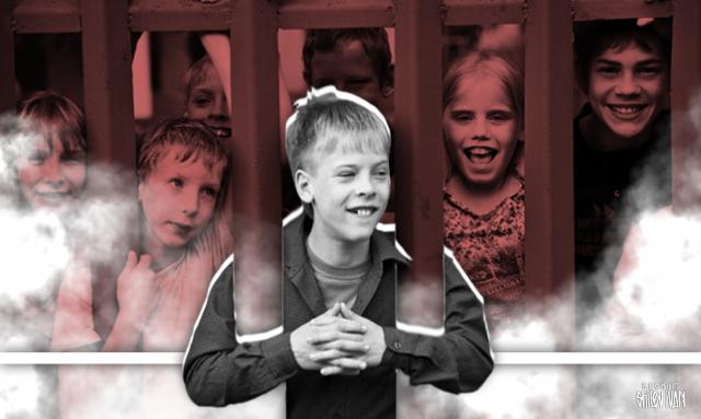 «А я работаю воспиткой, мы курим и бухаем»: скандал в детском доме Зауралья