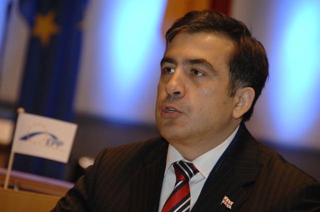 Саакашвили в суде обжалует решение о высылке его из Украины