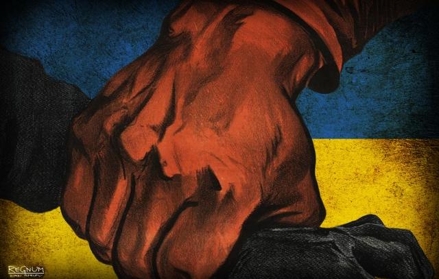 50% ВВП Украины по-прежнему находится в тени