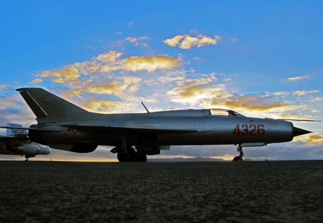 «МиГ»: Затея Киева переделать истребители МиГ-21 в штурмовики опасна