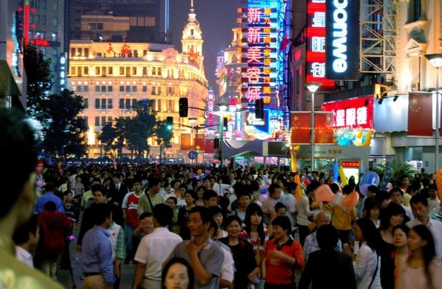 Китайские города «умнеют» быстрее других, однако есть нюансы