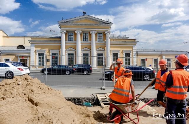 Россия и Узбекистан обсудили организацию трудовой миграции