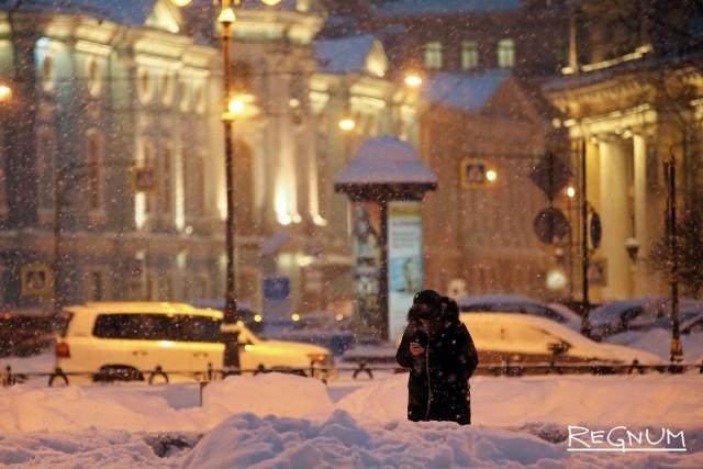 Петербургские депутаты хотят контролировать стройки в центре города