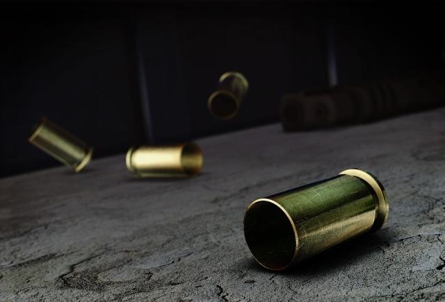 Стрельба у штаб-квартиры АНБ в США. Три человека ранены