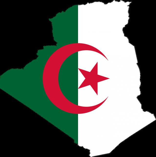 Забастовка профсоюзов парализовала Алжир