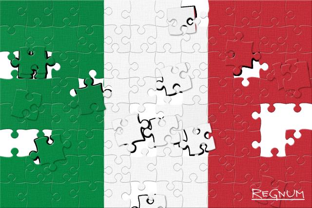 Выборы в Италии: оппозиция готовится победить