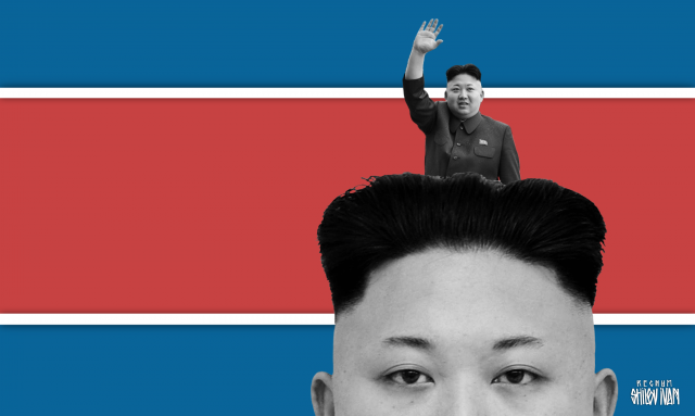 American Conservative: США превратились в угрозу для Южной Кореи